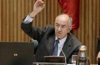 Экс-главе ЦБ Испании предъявили обвинения из-за IPO банка Bankia