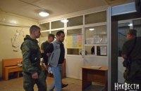 Суд избрал меру пресечения членам николаевской ОПГ Титова