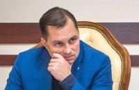 Суд продлил домашний арест экс-главе одесской полиции Головину