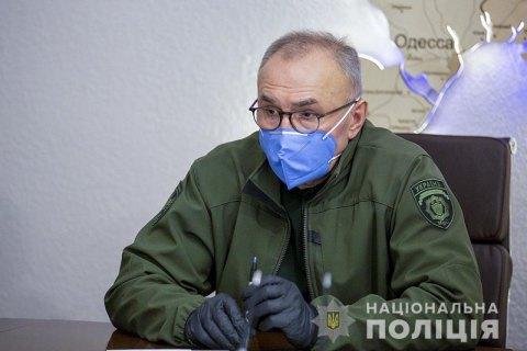 В Украине на 9 мая запланировано более 300 мероприятий