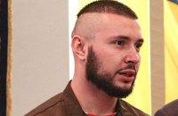 Суд в Італії виправдав українського нацгвардійця Марківа (доповнено)