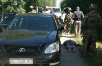СБУ задержала банду рэкетиров в Ивано-Франковской области