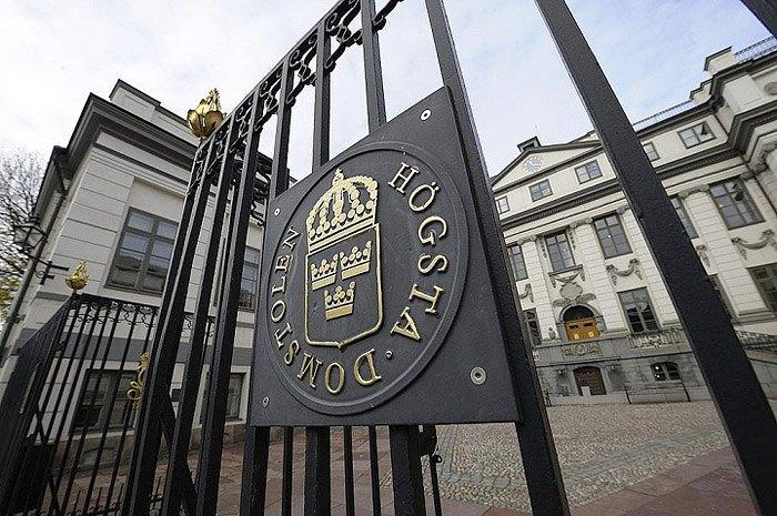 Стокгольмский арбитраж