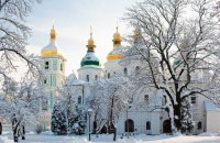 На Рождество украинцам покажут Томос об автокефалии