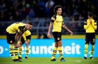 Лідер чемпіонату Німеччини втратив перемогу, ведучи в рахунку в 3 м'ячі