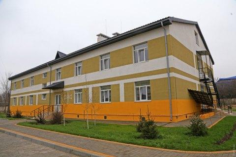 В Одеській області розслідують неналежне будівництво житла для військових