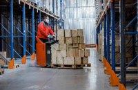 """""""Новая почта"""" бесплатно доставит больницам 120 тонн медицинских товаров"""