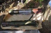 На Луганщині правоохоронці запобігли вчиненню диверсії на об'єкті підвищеної хімічної небезпеки