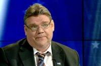 Глава МЗС Фінляндії закликав не драматизувати список санкцій Росії