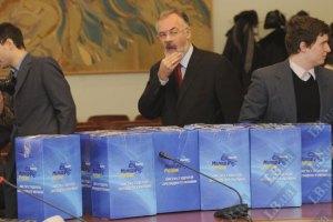Табачник хочет уменьшить число вузов в 10 раз