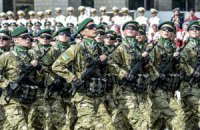 В Житомирской области во время учений погиб военный