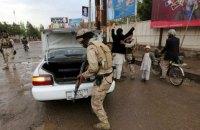 В Афганистане перенесли президентские выборы