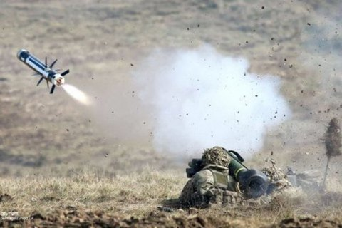 США запускают производство ракетных комплексов Javelin для Украины