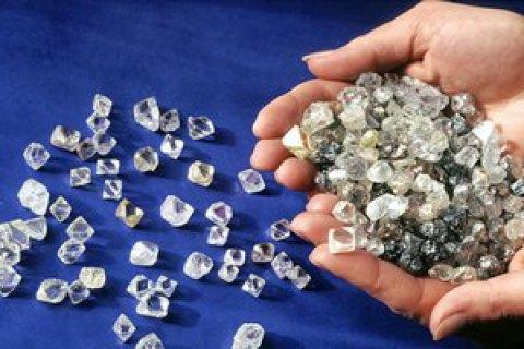 В Індії відкрилася перша у світі алмазна біржа
