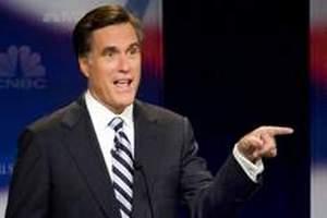 Ромні випередив Обаму за популярністю