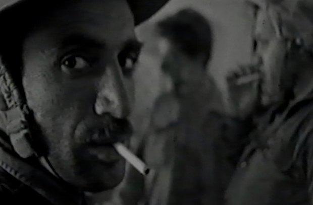 Кадр из фильма «Цензурированные голоса»