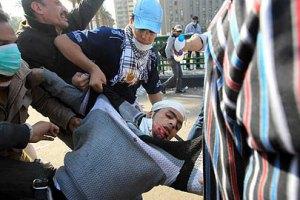 Из-за столкновений в Египте погибли уже 22 человека
