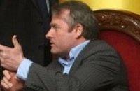 Москаль убежден, что Лозинский прячется на Украине