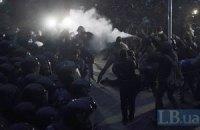 Спортсменам-титушкам, разгоняющим митинги, пригрозили пожизненной дисквалификацией