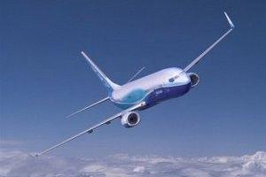 Український літак виконає спостережний політ над територією РФ