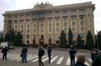 Міліція затримала ще одного учасника минулорічних заворушень у Харкові