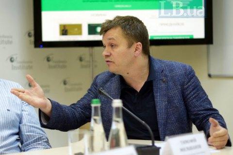 Механізм введення обмежень на валютному ринку необхідно переглянути, - член Ради НБУ
