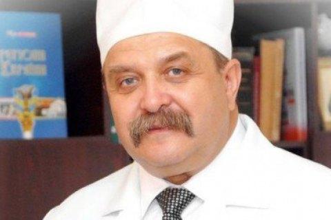 COVID-19: помер головний лікар міської лікарні Харкова Борис Менкус -  портал новин LB.ua