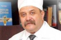 Від ковіду помер головний лікар міської лікарні Харкова