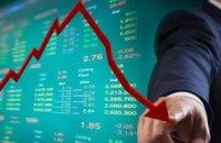 Промышленность в Украине пошла на спад