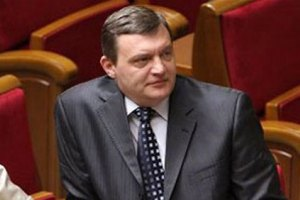 Грымчак решил баллотироваться по округу Левченко в Киеве