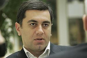 В Грузии заочно арестовали Окруашвили