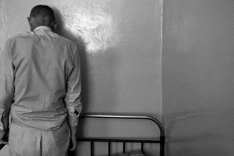 У Кривому Розі пацієнт психлікарні вбив медбрата і втік