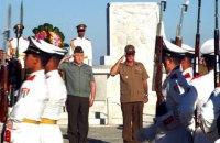 США вводят новые санкции против Кубы из-за нарушения прав человека