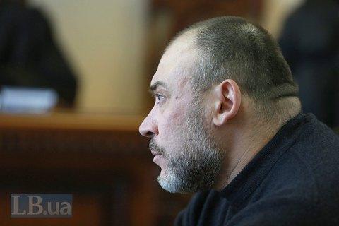 Печерський суд скасував незаконне закриття справи проти Крисіна