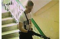 Однією з версій стрілянини в Керчі назвали конфлікт студента з викладачами