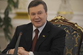 "Новый ляп Януковича - ""Балкантавр"""