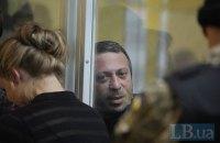 Украинский Рубикон: между системой и законом
