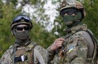 Порошенко утвердил тайное положение о Силах специальных операций