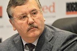 Гриценко отказался от альянса с Ющенко