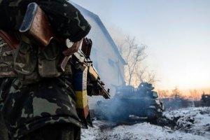 Військовий і доброволець загинули в Пісках унаслідок обстрілу