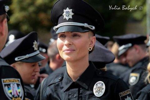 У Києві померла інспектор патрульної поліції