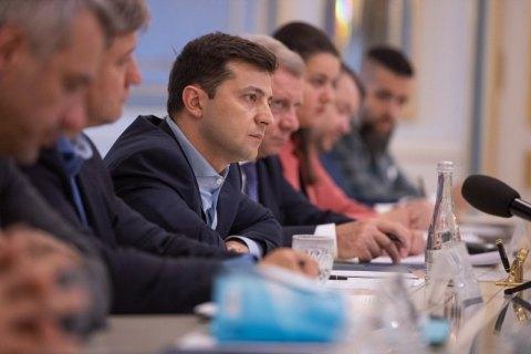 Зеленський підтвердив подальшу співпрацю України з МВФ