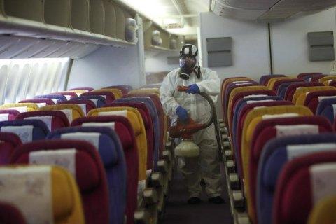 США вводят чрезвычайный режим в связи с китайским вирусом