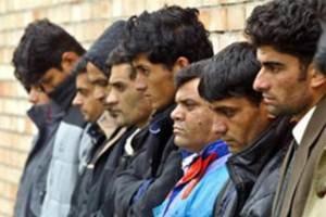Серед нелегалів в Україні найбільше молдаван, грузинів та афганців