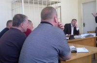 В Шевченковском суде Киева состоялось второе заседание по делу о разгоне Майдана в ночь на 30 ноября