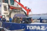 В Одессе организовали схему переправки моряков в оккупированный Крым