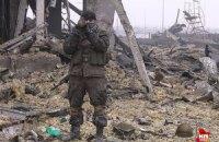 """Террористы отдали тела восьми """"киборгов"""", - Рубан"""