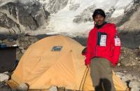Японский альпинист погиб во время восьмой попытки покорить Эверест