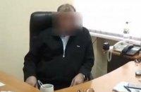 Запорожский чиновник сбежал от следствия в Крым