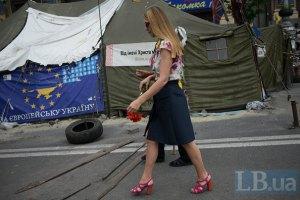 Влада готує урочистості на Майдані з нагоди обрання Порошенка